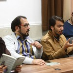 Critical Session on Lessons by Father Held in Qom
