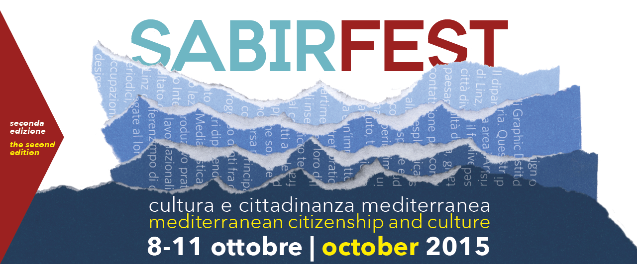 sabirfest home 1 - Lecture on Literary Republic of Mediterranea at Sabir Fest