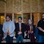 Chehel Award 3 150x150 - Photo Gallery