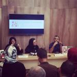 Mohmmad Tolouei guest speaker at TIBF30