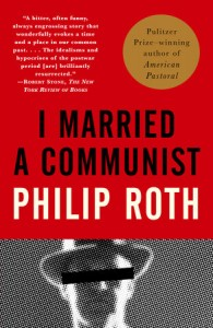 97803757072161 195x300 - I Married a Communist