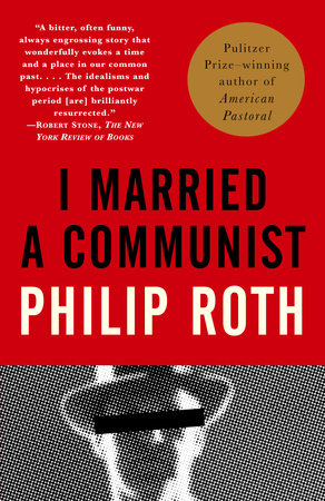 97803757072161 - I Married a Communist