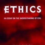 ethics 150x150 - What's on my desk?