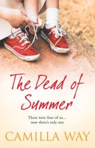deadofsummer 194x300 - The Dead of Summer