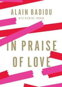 in praise of love1 212x300 - In Praise of Love